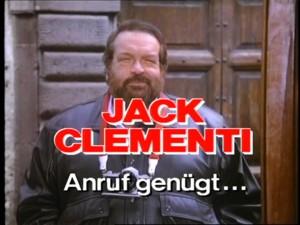 Big Man Jack Clementi Bud Spencer Terence Hill Datenbank