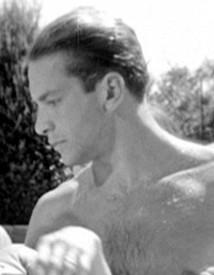 mann der vivia aus dem pool rettet - Bud Spencer Lebenslauf