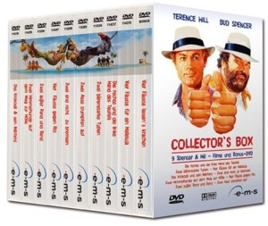 Bud Spencer und Terence Hill Collector