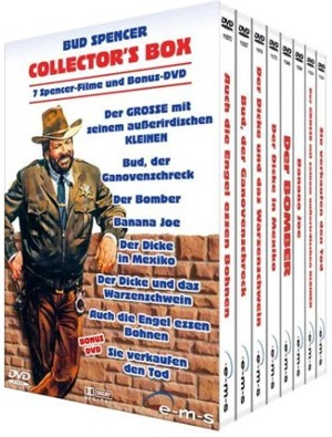 Bud Spencer Collector
