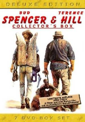 Bud Spencer & Terence Hill Collector