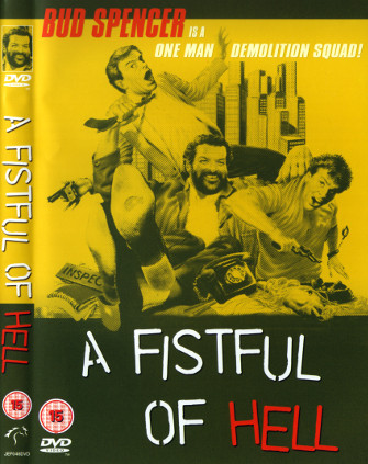 A fistful of hell