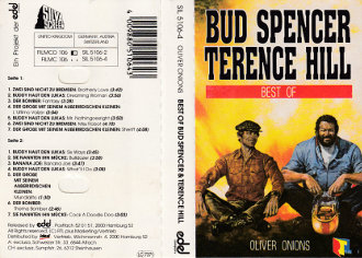 Best of Bud Spencer und Terence