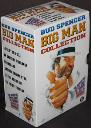 Big Man Collection