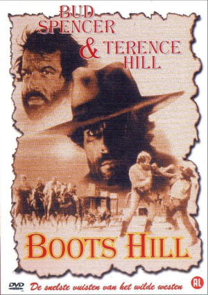 Boots Hill