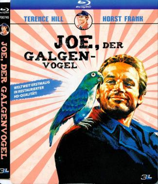Joe,der Galgenvogel - Limitierte Edition
