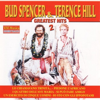 Bud Spencer & Terence Hill - Greatest Hits 2