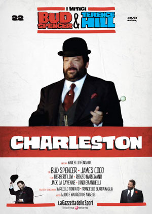 I mitici Bud Spencer & Terence Hill - Uscita 22: Charleston