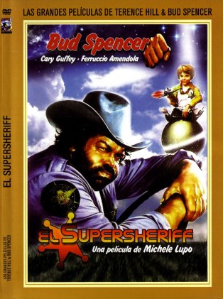 El Supersheriff