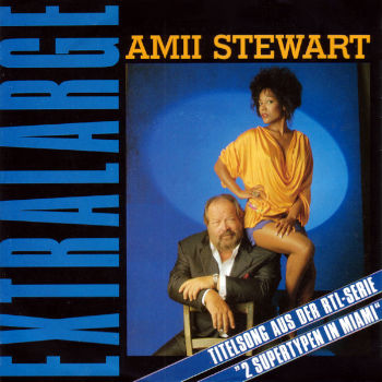 Extralarge - Amii Stewart (Single)