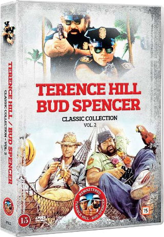 Terence Hill / Bud Spencer - Classic Collection Vol. 2