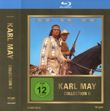 Karl May Collection II