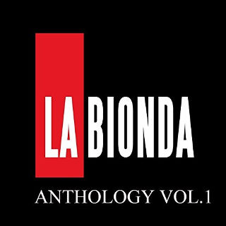 La Bionda Anthology, Vol. 1