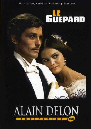 Le guepard (Alain Delon Collection)