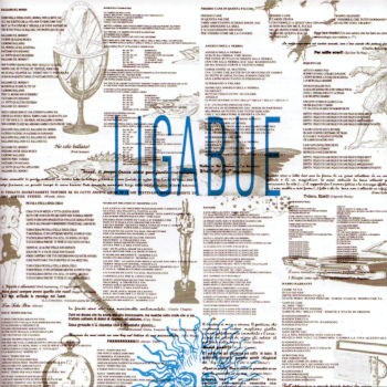 Ligabue - Ligabue (Remastered Version)