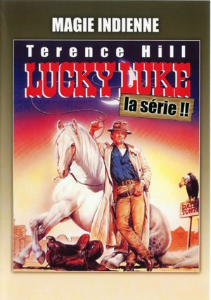 Lucky Luke - Magie Indienne