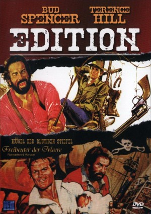 Bud Spencer & Terence Hill Edition