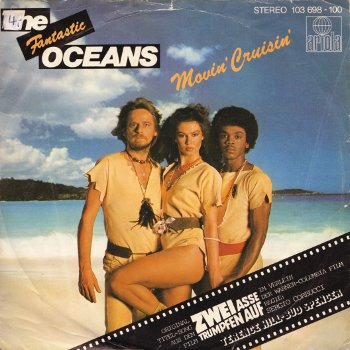 The Fantastic Oceans - Movin