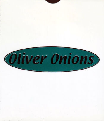 Oliver Onions - Oliver Onions (5 CDs)