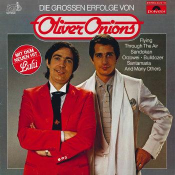 Oliver Onions Die Grossen Erfolge Von Oliver Onions