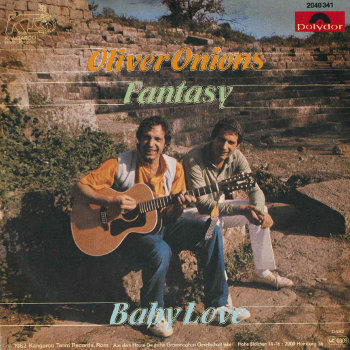 Oliver Onions - Fantasy / Baby Love