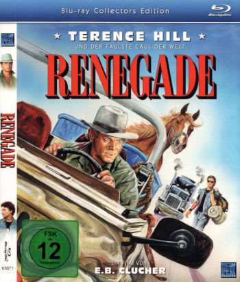 Renegade (Collectors Edition)