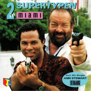 2 Supertypen in Miami