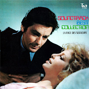 Soundtrack Best Collection - La race des Seigneurs