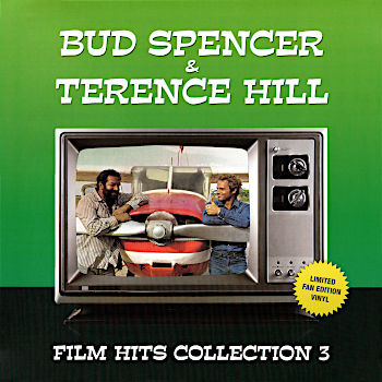 Bud Spencer & Terence Hill - Film Hits Collection 3