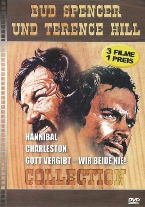 Bud Spencer und Terence Hill Collection (3 Filme 1 Preis)