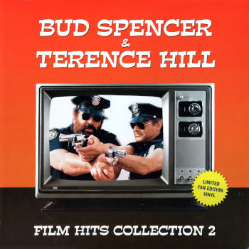 Bud Spencer & Terence Hill - Film Hits Collection 2