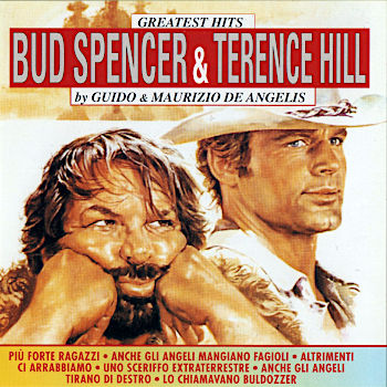 Bud Spencer & Terence Hill - Greatest Hits