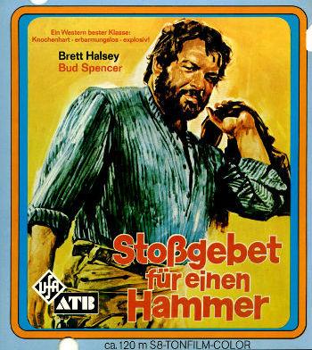 Stossgebet Für Meinen Hammer