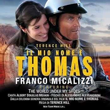 Franco Micalizzi - The World under my Shoes