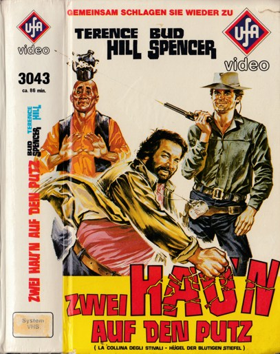 bud spencer terence hill fan forum von thema anzeigen film der woche zwei. Black Bedroom Furniture Sets. Home Design Ideas