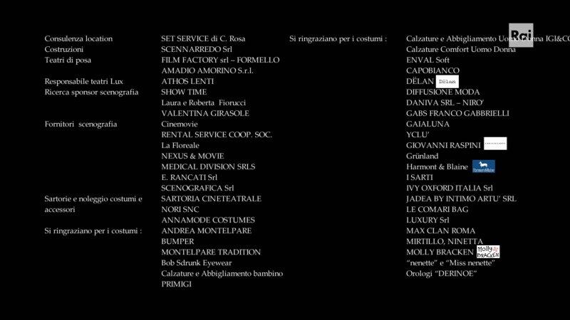 the best attitude b46de 24c36 Bud Spencer / Terence Hill - Banca Dati - Titoli
