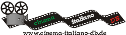cinema italiano Datenbank
