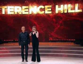 Bud Spencer Terence Hill Datenbank News