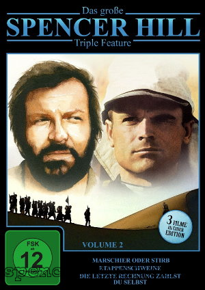 dvd das gro e spencer hill triple feature volume 2 bud spencer terence hill datenbank. Black Bedroom Furniture Sets. Home Design Ideas