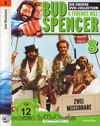 Bud Spencer Zwei Missionare