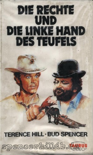 Die Rechte Und Die Linke Hand Des Teufels