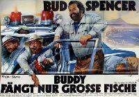 Buddy Fängt Nur Große Fische