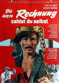 Die Letzte Rechnung Zahlst Du Selbst : sheriffen i silvertown 1968 celebrityfreeware ~ Themetempest.com Abrechnung
